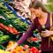 Выбирайте органически выращенные продукты